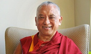 Advice from Lama Zopa Rinpoche