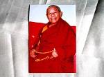 Photo of H.E. Khenrinpoche
