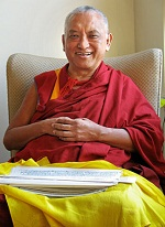 Resources - Advice from Rinpoche